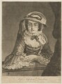 Salethea Dawkens, by P. Stee, after  I. Toer - NPG D1699