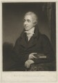 George Clayton, by George Clint, after  Thomas Stewardson - NPG D1702