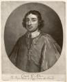 Ferdinando d'Adda, by Isaac Beckett, after  Sir Godfrey Kneller, Bt - NPG D1712