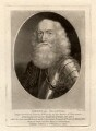 Thomas Dalyell, by Charles Turner, after  D. Patton - NPG D1713