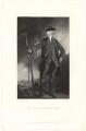 Sir Francis Blake Delaval, by Robert Bowyer Parkes, after  Sir Joshua Reynolds - NPG D1735
