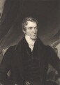 Thomas Denman, 1st Baron Denman, by Thomas Hodgetts, after  Thomas Barber - NPG D1738