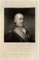 James Saumarez, 1st Baron de Saumarez, by Charles Turner, after  Carbonier - NPG D1745