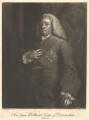William Cavendish, 3rd Duke of Devonshire, by John Faber Jr, after  Sir Joshua Reynolds - NPG D1751