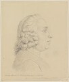 Henry Somerset, 3rd Duke of Beaufort, by William Hoare, after  George Perfect Harding - NPG D177