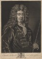 Charles Sackville, 6th Earl of Dorset, by John Faber Jr, after  Sir Godfrey Kneller, Bt - NPG D1774