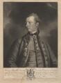 Henry Pleydell Dawnay, 3rd Viscount Downe, by Edward Fisher, after  Sir Joshua Reynolds - NPG D1786