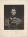 Sir Charles William Doyle, by Thomas Hodgetts, after  Margaret Sarah Carpenter - NPG D1789