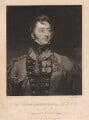 Sir Charles William Doyle, by Thomas Hodgetts, after  Margaret Sarah Carpenter (née Geddes) - NPG D1790