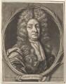 John Dryden, by Francis Kyte, after  John Closterman - NPG D1800