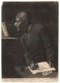 John Duns Scotus, by John Faber Sr, after  Unknown artist - NPG D1809