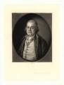 Philip Dupont, by Richard Josey, after  Thomas Gainsborough - NPG D1811
