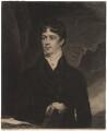 John George Lambton, 1st Earl of Durham, by Samuel William Reynolds, after  Thomas Phillips - NPG D1814