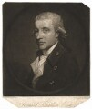 Richard Earlom, by Thomas Goff Lupton, after  Gilbert Stuart - NPG D1820