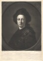 Charles Erskine, by Thomas Hudson - NPG D1835