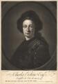 Charles Erskine, by James Macardell, after  Thomas Hudson - NPG D1836