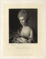 Dorothea (née Johnson), Lady Eden, by George H. Every, after  Thomas Gainsborough - NPG D1845