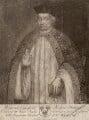 Robert Eglesfield, by John Faber Sr, after  Unknown artist - NPG D1848