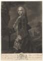 John Perceval, 2nd Earl of Egmont when Viscount Perceval, by John Faber Jr, after  Francis Hayman - NPG D1853