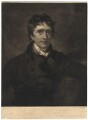Thomas Erskine, 1st Baron Erskine, by George Clint, after  Sir Thomas Lawrence - NPG D1862