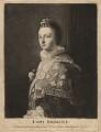 Janet (née Wedderburn), Lady Erskine, after Allan Ramsay - NPG D1867