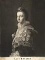 Janet (née Wedderburn), Lady Erskine, after Allan Ramsay - NPG D1868
