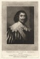 Ferdinando Fairfax, 2nd Lord Fairfax of Cameron, after Unknown artist - NPG D1898