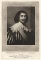 Ferdinando Fairfax, 2nd Lord Fairfax of Cameron, after Unknown artist - NPG D1898