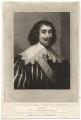 Ferdinando Fairfax, 2nd Lord Fairfax of Cameron, after Unknown artist - NPG D1899