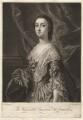 Susanna Fitzpatrick (née Usher), by James Macardell, after  Andrea Soldi - NPG D1917