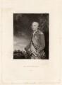 Sir William Fawcett, by Samuel William Reynolds, after  Sir Joshua Reynolds - NPG D1934