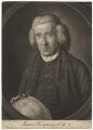 James Ferguson, by Robert Stewart, after  John Townsend - NPG D1944