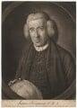 James Ferguson, by Robert Stewart, after  John Townsend - NPG D1944