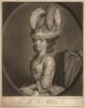 Mrs Fitzwilliam, by John Raphael Smith - NPG D1957