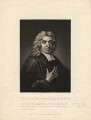 John Flamsteed, by George Dawe, after  Thomas Gibson - NPG D1966