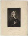 John Flamsteed, by George Dawe, after  Thomas Gibson - NPG D1967