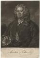 Martin Folkes, by John Faber Jr, after  William Hogarth - NPG D1977