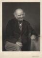 Myles Birket Foster, by Charles Algernon Tomkins, after  Jerry Barrett - NPG D1985