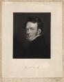 Josiah French, by Henry Edward Dawe - NPG D1988
