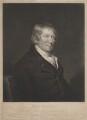 John Forbes, by William Ward, after  John James Masquerier - NPG D1990