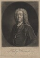 Philip Frowde, by John Faber Jr, after  Thomas Murray - NPG D1997