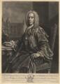 Duncan Forbes of Culloden, by John Faber Jr, sold by  Christopher Seton, after  Jeremiah Davison - NPG D2001