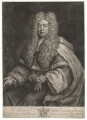 John Fortescue-Aland, Baron Fortescue of Credan, by John Faber Jr, after  Sir Godfrey Kneller, Bt - NPG D2002