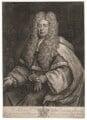 John Fortescue-Aland, Baron Fortescue of Credan, by John Faber Jr, after  Sir Godfrey Kneller, Bt - NPG D2002