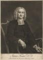 James Foster, by Peter van Bleeck, after  James Wills - NPG D2004