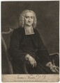James Foster, by Peter van Bleeck, after  James Wills - NPG D2005
