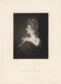 Elizabeth Bridget Fox (née Cane), by Samuel William Reynolds, after  Sir Joshua Reynolds - NPG D2011