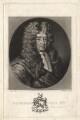 Sir Stephen Fox, by Richard Earlom, after  John James Backer - NPG D2012