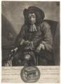 Tregonwell Frampton, by John Faber Jr, after  John Wootton - NPG D2015