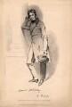 Thomas Carlyle, published by James Fraser, after  Daniel Maclise - NPG D2019